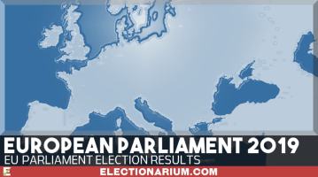 2019 European Election Results: Smaller Groups Rise