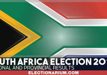 South Africa Election 2019 Results