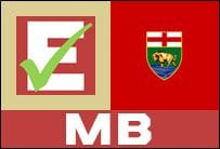 2019 Canadian Federal Election in Manitoba