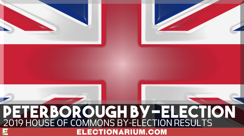 Peterborough Byelection 2019
