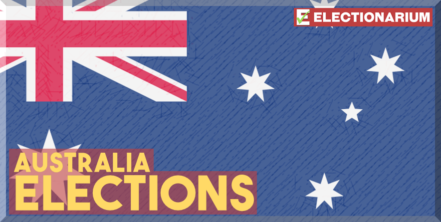 Australian Election Predictions and Australia Election Calendar - Aug 2019