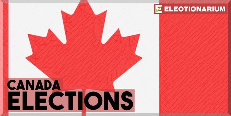 Canadian Election Predictions and Canada Election Calendar - Aug 2019