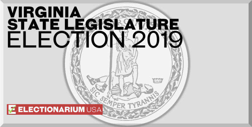 Virginia State Legislature Elections 2019