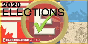 The 2020 Elections Around The World Tour