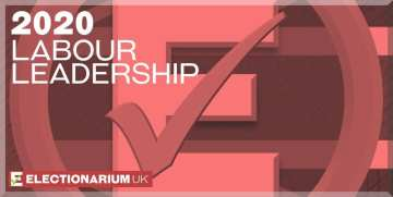 2020 Labour Leadership Race News and Notes