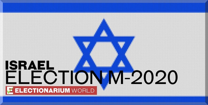 2020 Israel Election - March