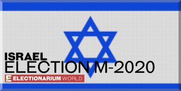 2020 Israel Election Results