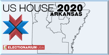 2020 Arkansas House Races: Predictions and More