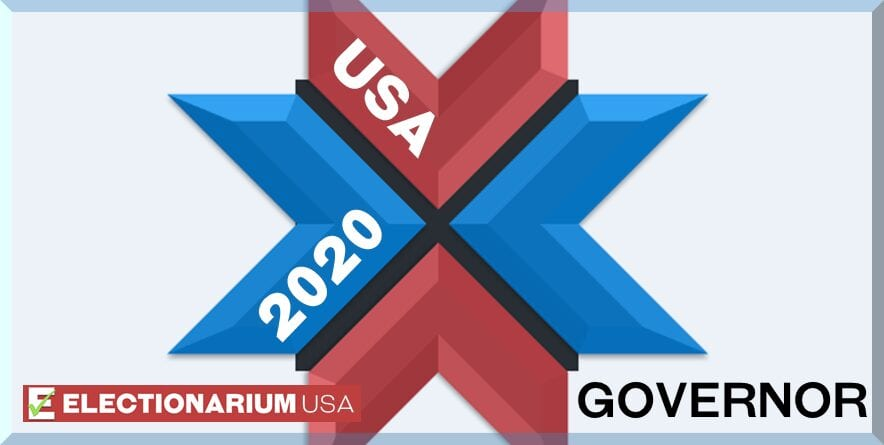 US Governor Elections 2020