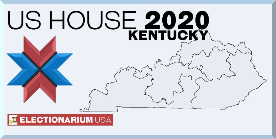 2020 Kentucky House Races