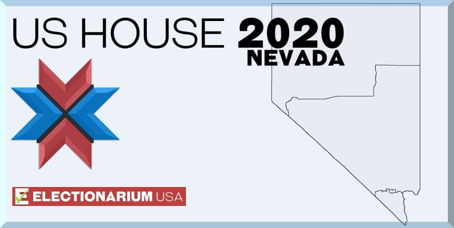 2020 Nevada House Races