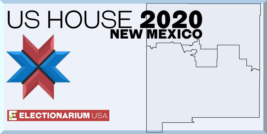 2020 New Mexico House Races