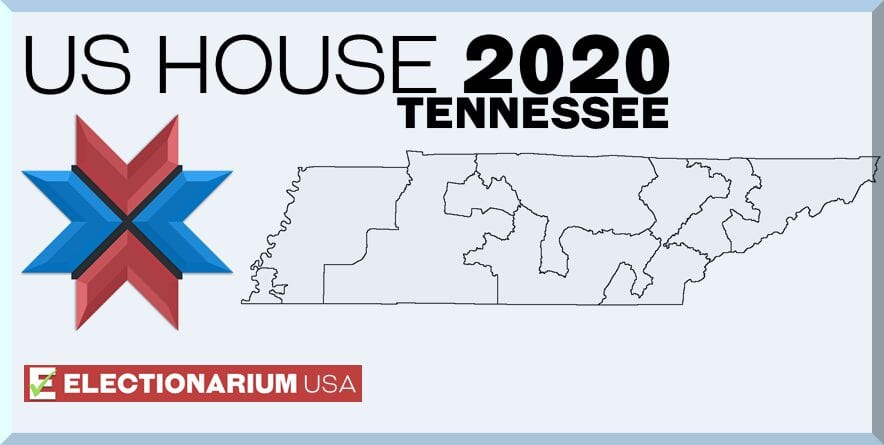 2020 Tennessee House Races