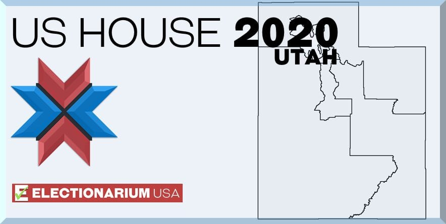 2020 Utah House Races