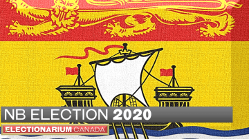 2020 New Brunswick Election Predictions and Results