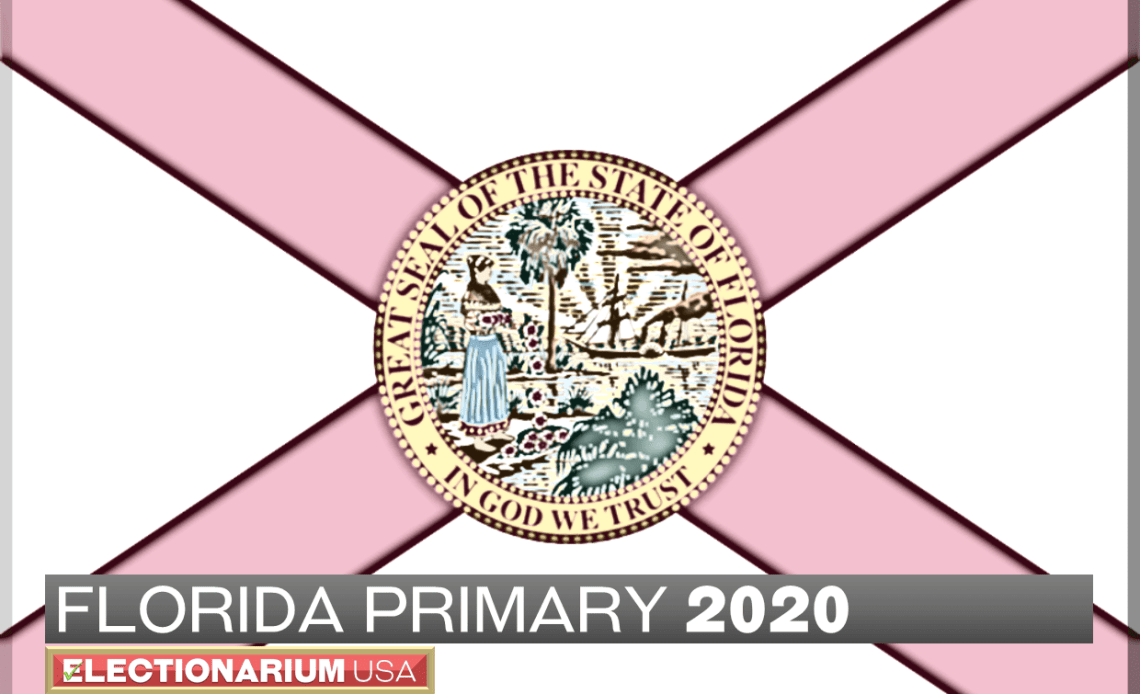 Florida Primary 2020 Results