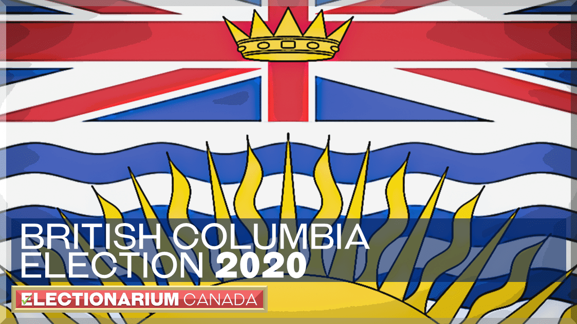2020 British Columbia Election