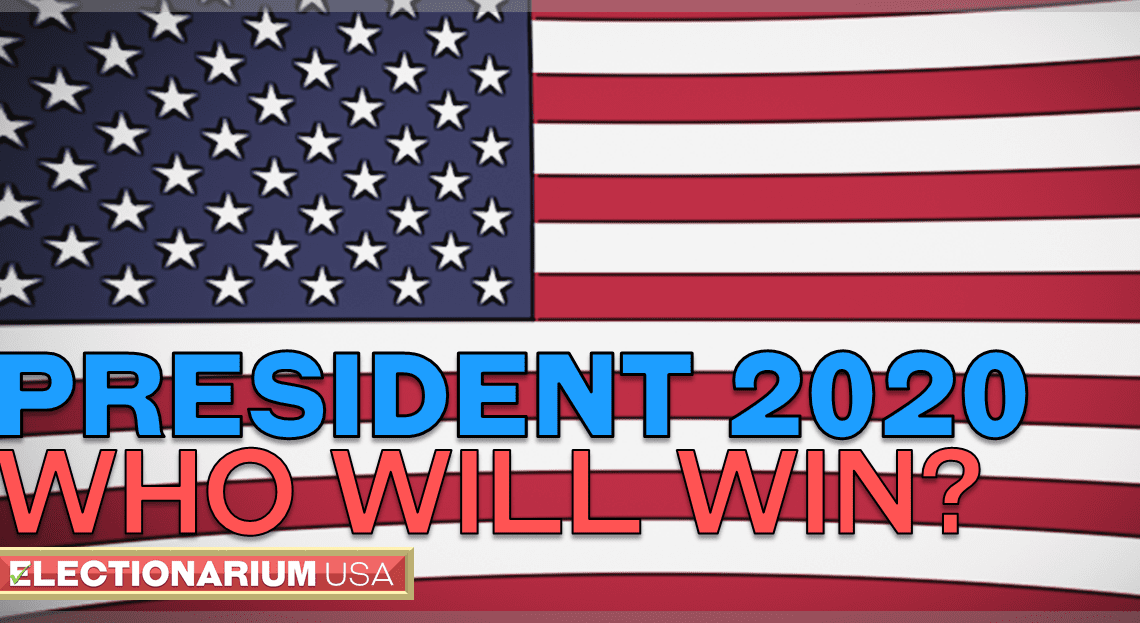 Who Will Win The 2020 Election?