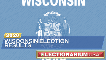 2020 Wisconsin Election Results