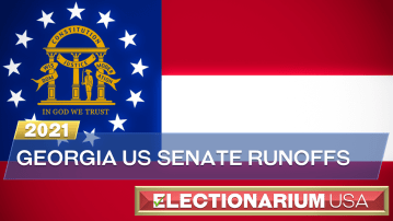 2021 Georgia US Senate Runoffs
