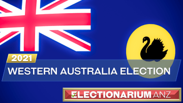 2021 Western Australia State Election