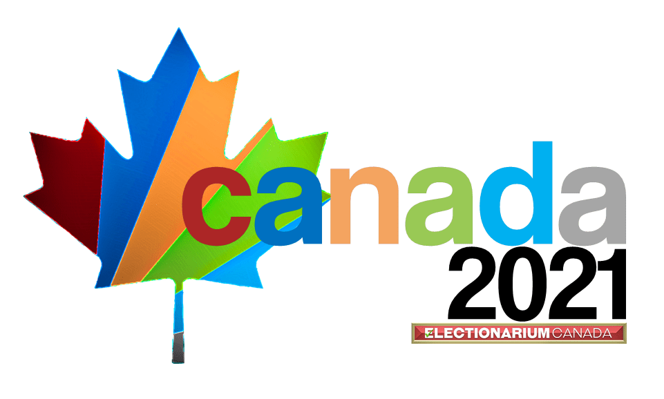 2021 Canadian Election Results & Predictions page