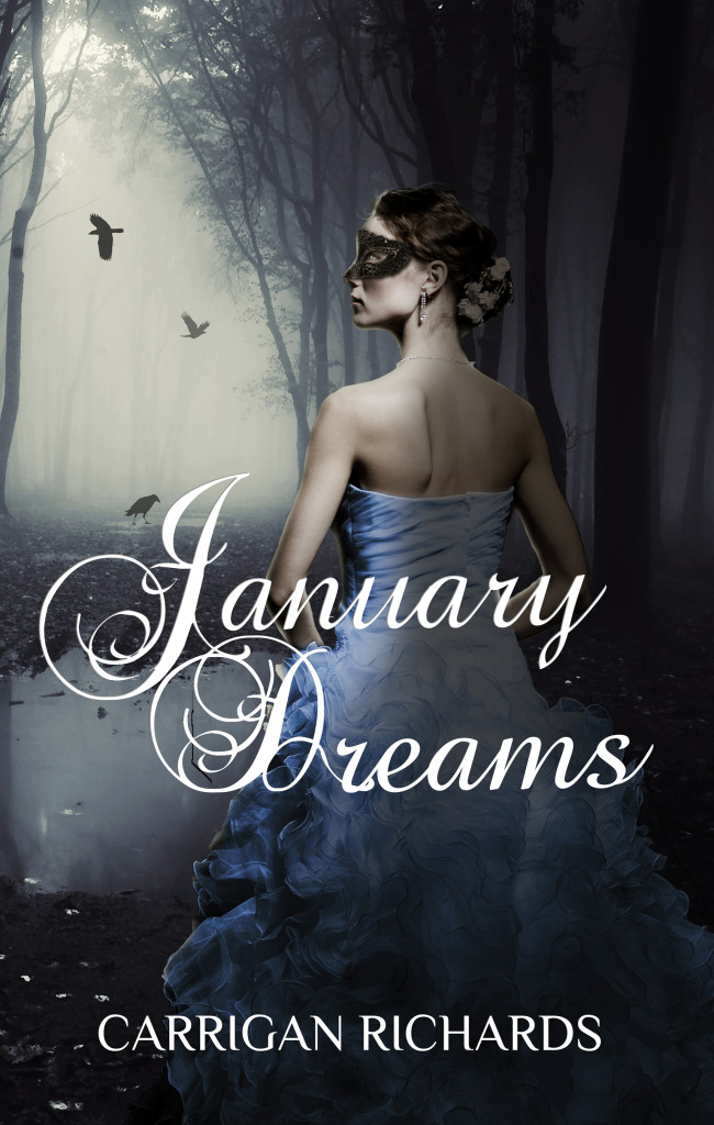 JanuaryDreamsCover