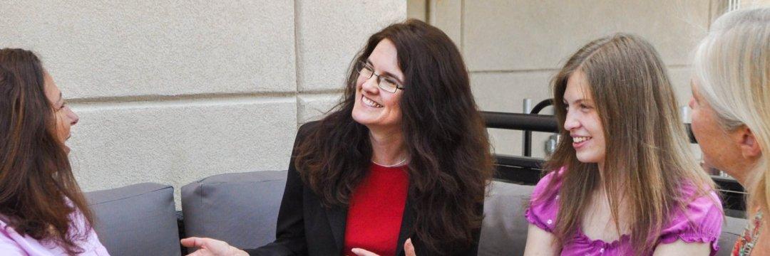 Elect Julie Ott for District 11 School Board