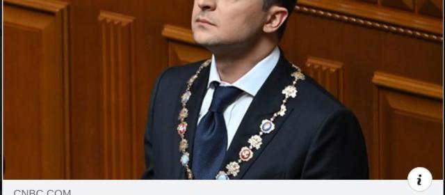 Keene Mayoral Candidate implicated in Trump / Ukraine Scandal