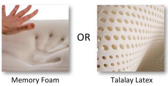 best-pillo1-memory-foam-or-talalay-latex-foam-pillow
