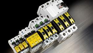 Bussmann Compact Circuit Protector