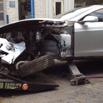 Tesla Tire