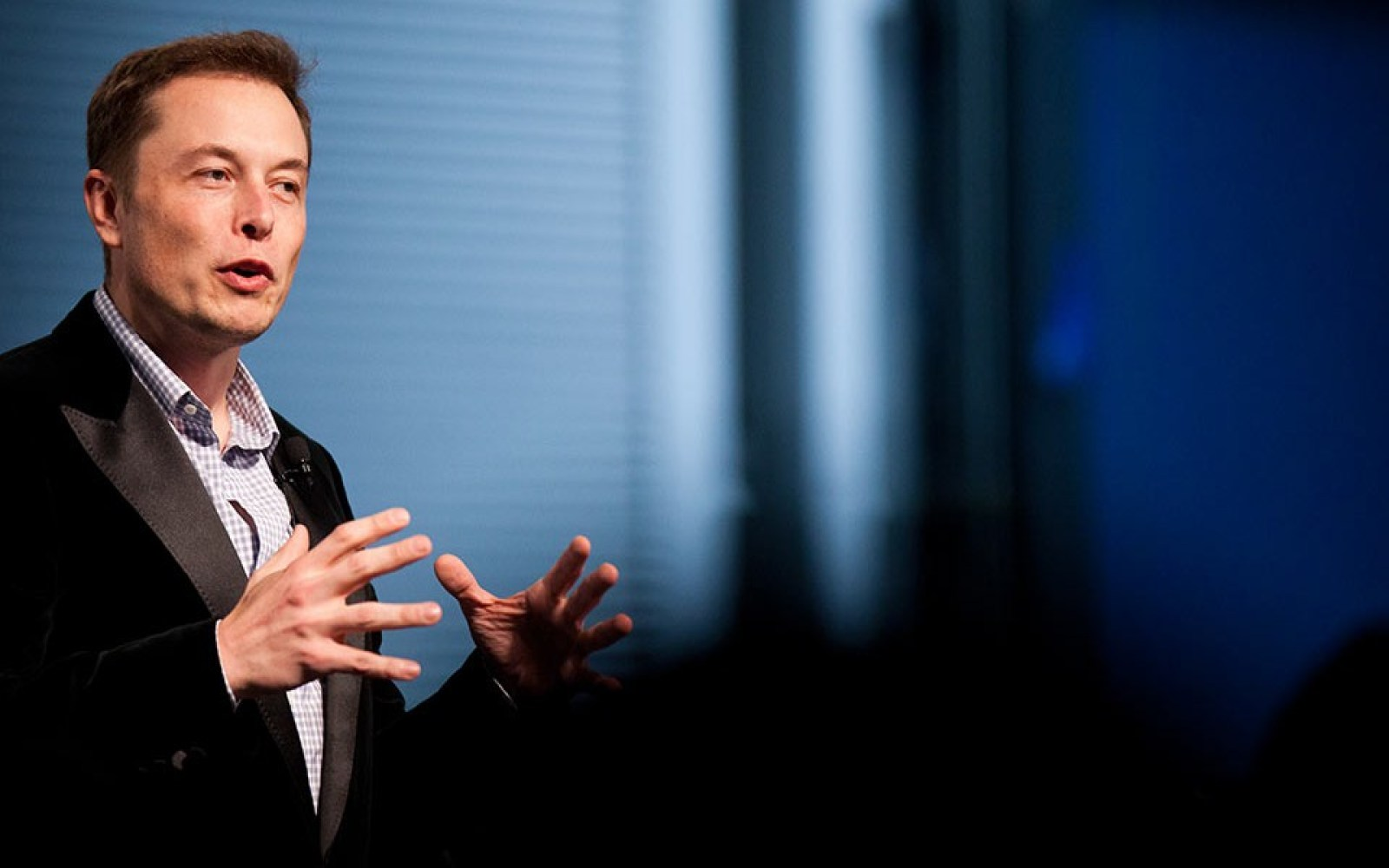 Tesla CEO Elon Musk to meet Donald Trump for tech-industry summit, says WSJ