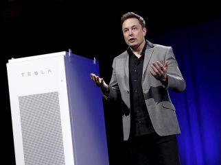 Tesla Energy 3