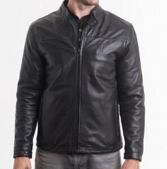 Men's Modena Leather Jacket 2
