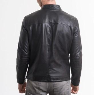 Men's Modena Leather Jacket 3