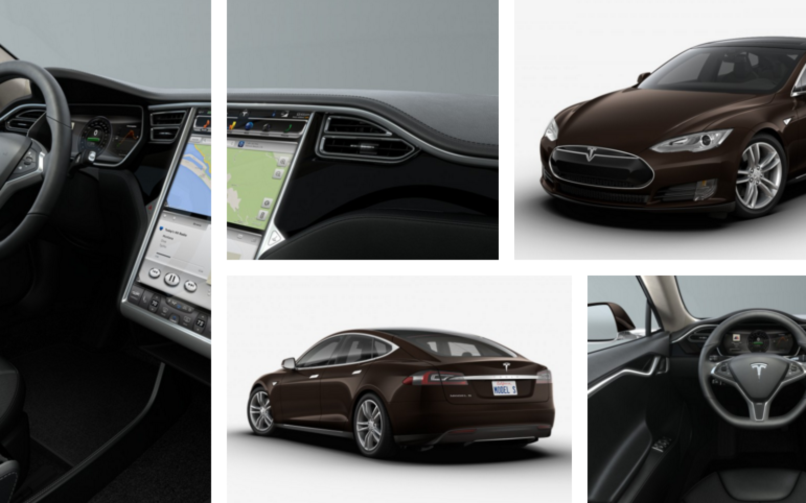 Great Deals On Tesla Cpos Model S 85 For Only 50 000 And Rare