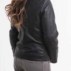 Women's Modena Leather Jacket 6