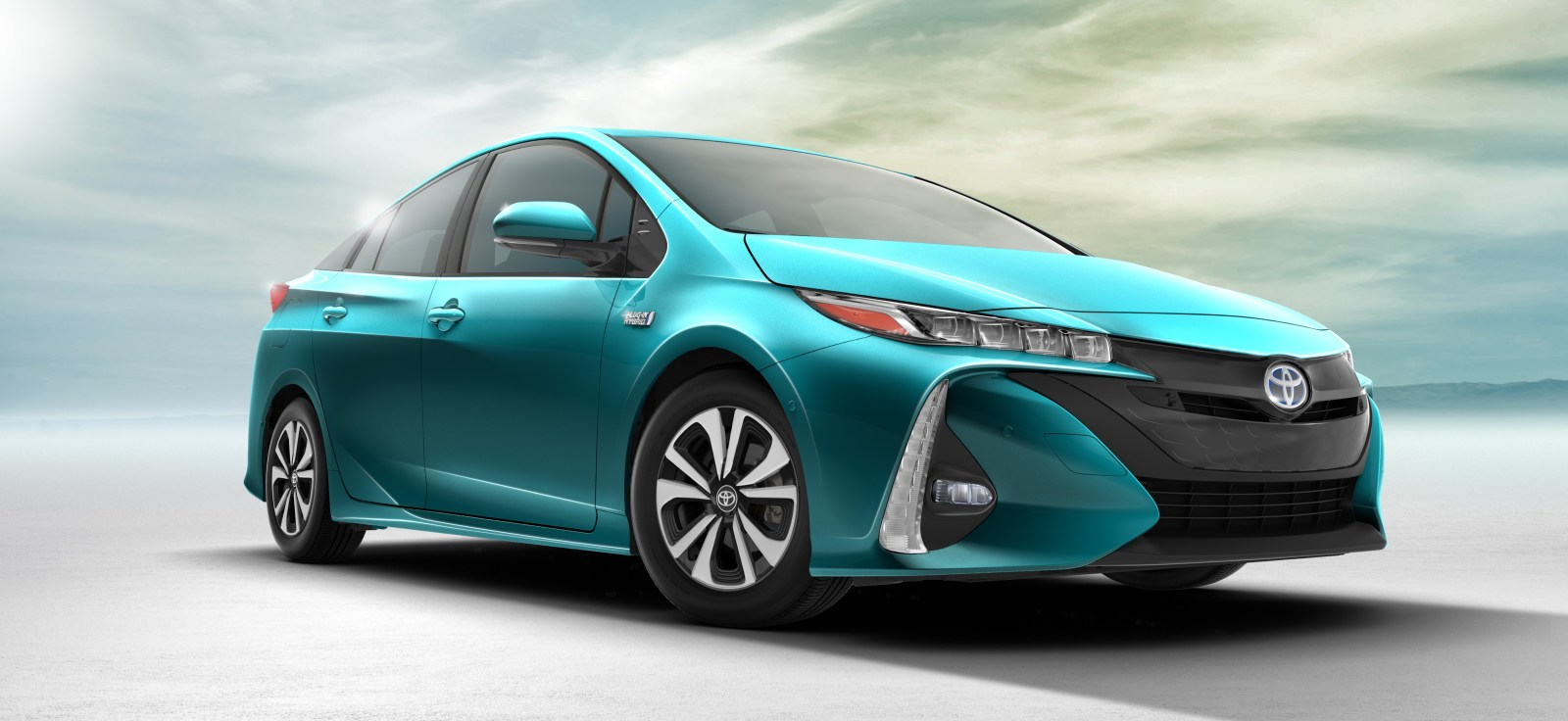 Toyota Prius Prime plug-in hybrid to have a $27,100 price tag and mighty 124 MPGe
