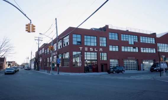tesla-red-hook-brooklyn