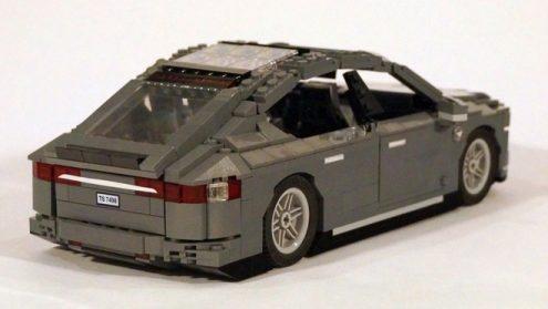 lego model s 2