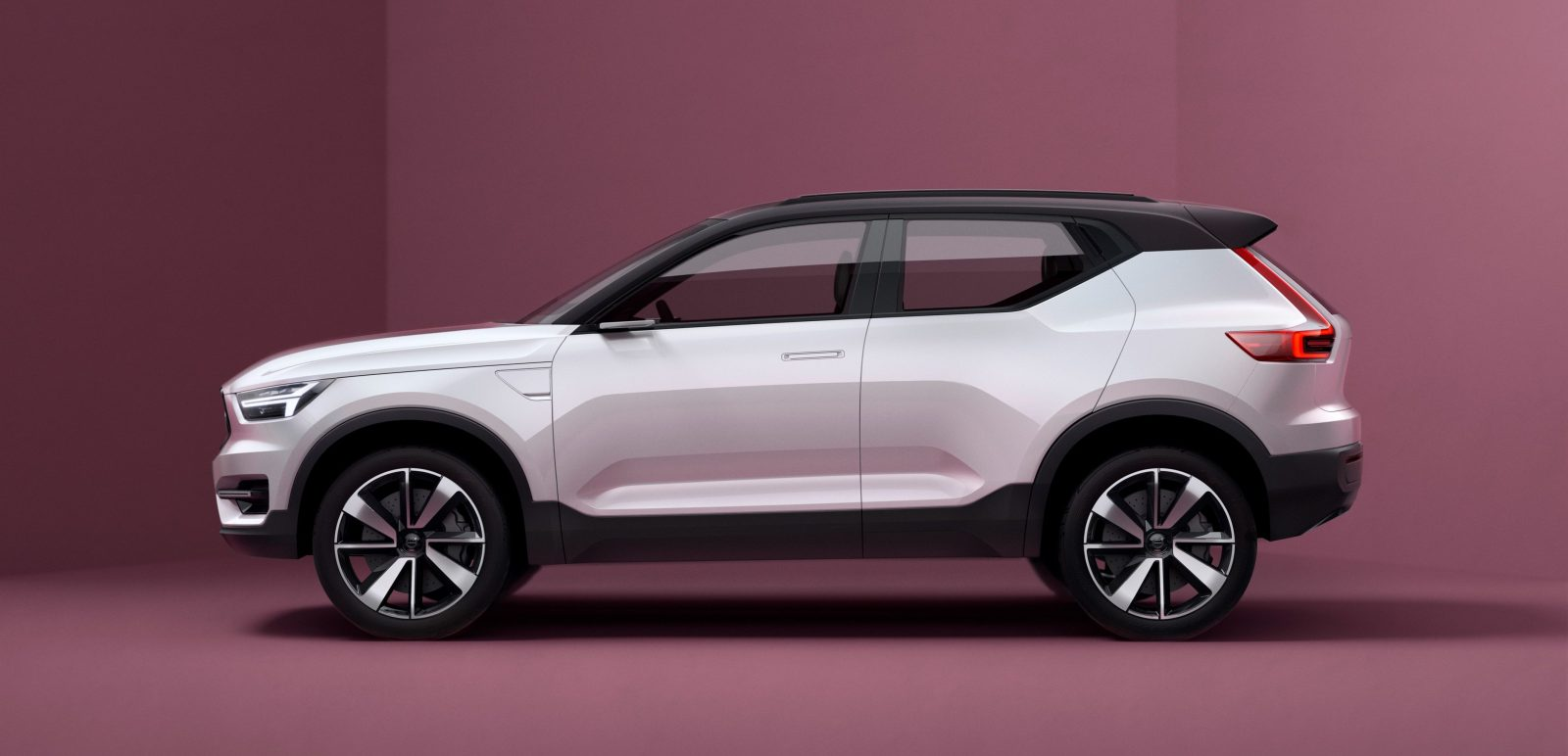 Volvo credits Tesla for creating EV demand, says they will stop developing diesel engines to focus on EVs