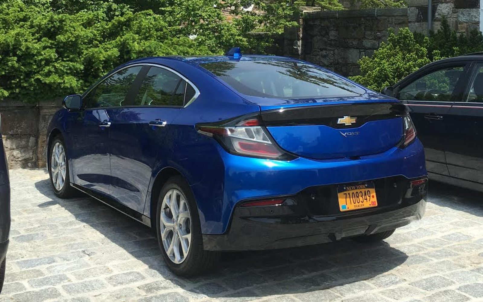 2017 Chevy Volt Diary Day 2 Hit The Road Jack Take Kids Car Shopping