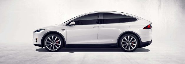 model x section-exterior-profile