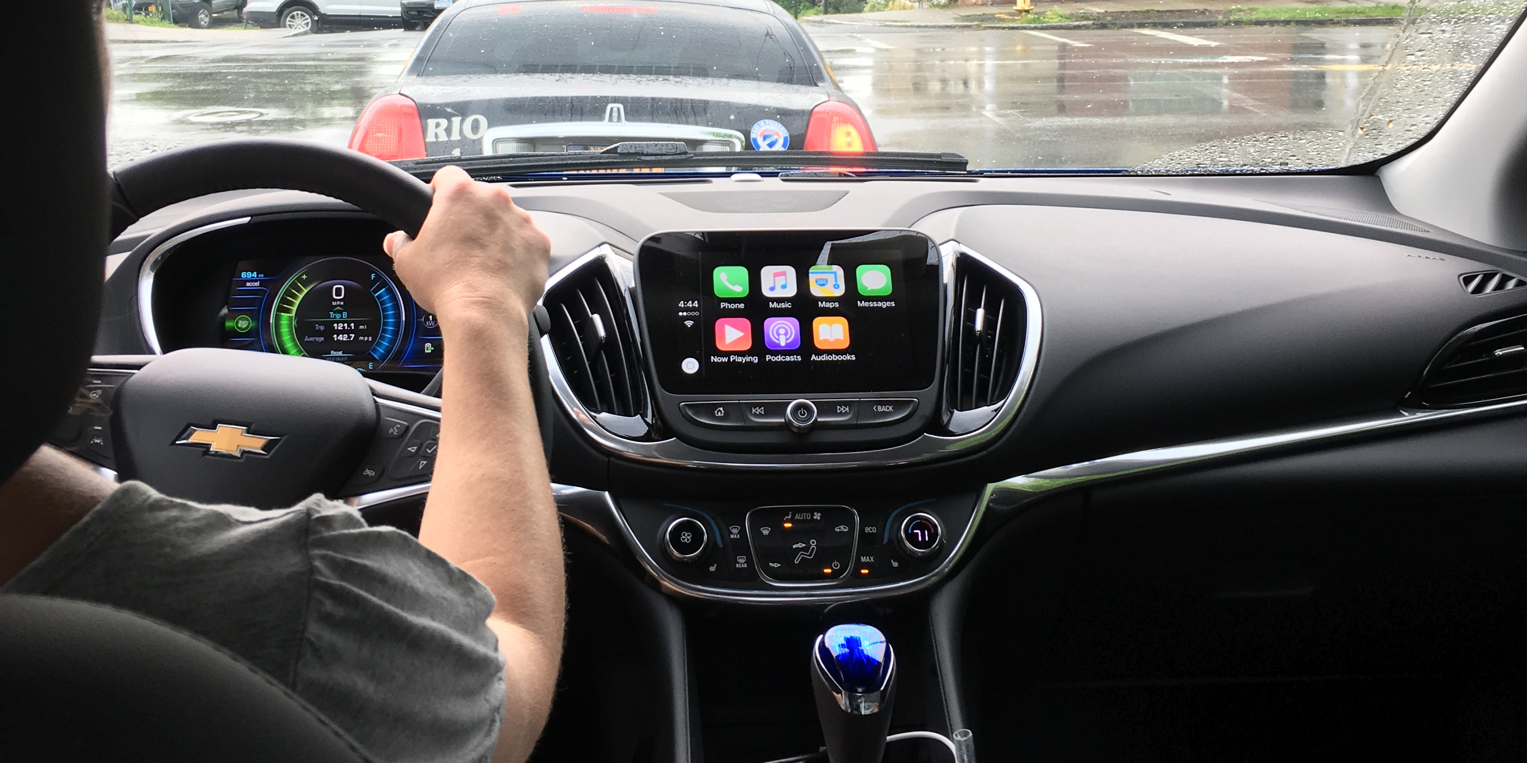 2017 chevy volt review day 3 4 driving in rain, heat, night and2017 chevy volt review day 3 4 driving in rain, heat, night and quicker charging