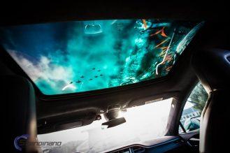 zombie Tesla Model S 7