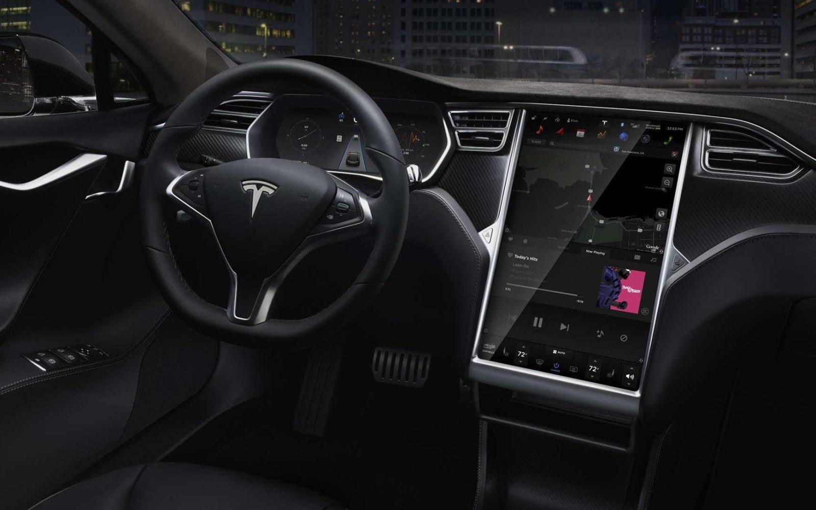 Transcript: Elon Musk's press conference about Tesla Autopilot under v8.0 update [Part 1]