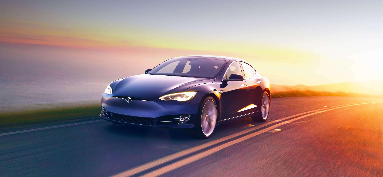 Tesla p100 ludicrous