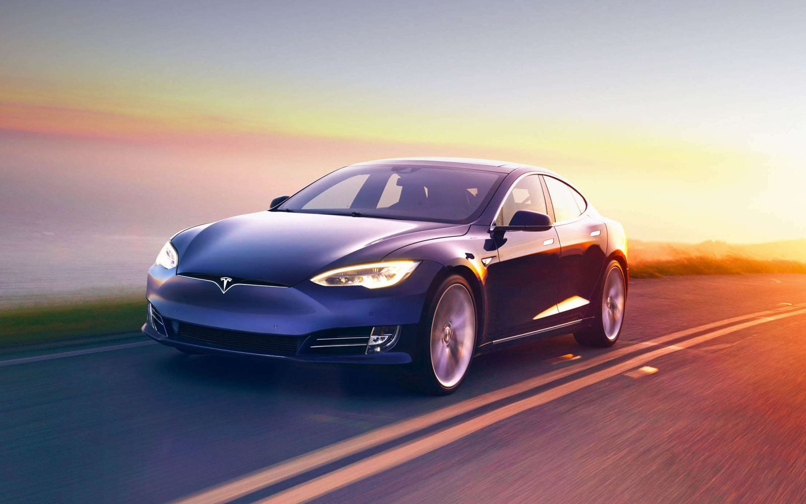 Tesla Is Secretly Adding Over 50 Hp To The Model S P90d