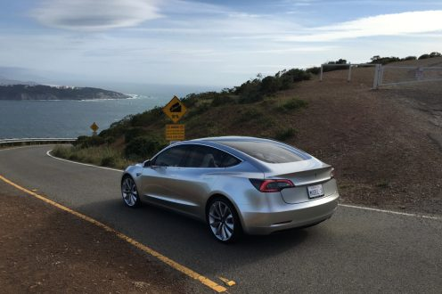model 3 photoshoot neuman 2